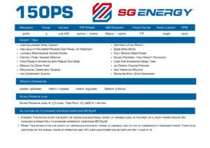 thumbnail of Copy of SGE-150PS Spec Sheet (1)