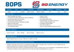 thumbnail of Spec Sheet SGE-80PS (1)